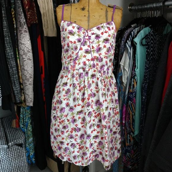 Dresses & Skirts - Lot of 3 Spaghetti Strap Summer Dresses 2 NWT